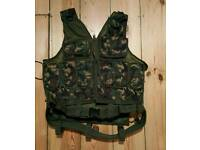 For sale is a Viper tactical vest.