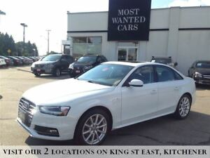 2016 Audi A4 Progressiv plus | NO ACCIDENTS | NAVIGATION