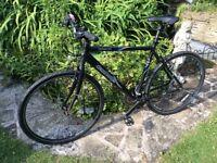 Claud butler adult bike, ex, cond,