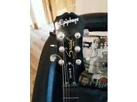Epiphone special ll electric guitar