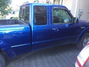 2010 Ford Ranger $9,500