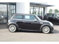 2013 MINI Hatch 2.0 Cooper SD (Sport Chili) 3dr