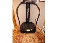 Power Plate Exerciser