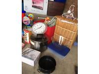 Kitchen stuff table baby stuff bargains