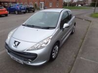 Peugeot 207 (2008) Petrol (M:play special edition) Great condition, a MUST see