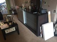 Living room cabinet/tv stand