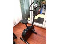 YORK Fitness - Indoor exercise bike.