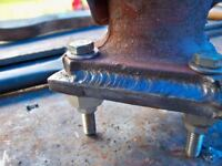 Certified welder, mobile welder, professional welder