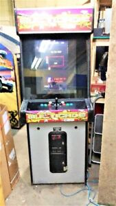 Multicade arcade game!  and  Buckhunter 2 game for sale