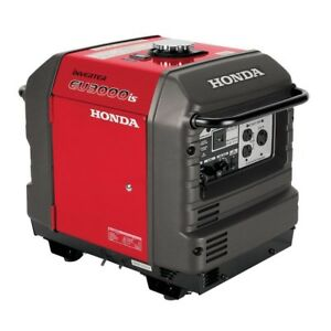 Looking for Honda 3000 generator