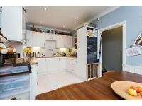 Stunning, spacious three bedroom maisonette with private garden