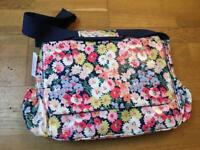 Brand new cath kidston changing bag