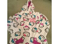 Hello Kitty onesie - Age 11 - 12 from M & S