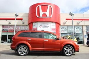 2013 Dodge Journey RT - YOUR JOURNEY STARTS HERE -