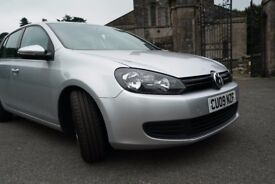 Volkswagen Golf TSI immaculate condition
