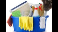 Reliable, Trustworthy Housecleaning Services
