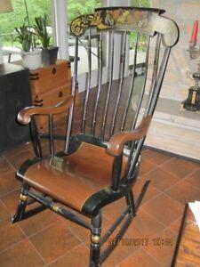 Chaise Bercante  - Rocking chair