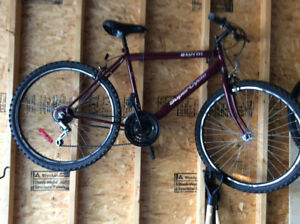 "24"" Storm Supercycle Bike for Sale (Only $125)"