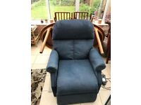 Mobility Reclining Chair