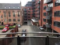 Secure gated parking on Upper College Street, Nottingham for rent