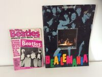 The Beatles Monthly 19 Feb 1965 + Beatlemania souvenir mag Oct 1979 2 for £5
