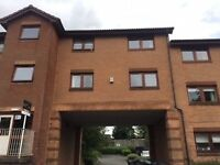 First floor, 2 bedroom flat, Duntocher