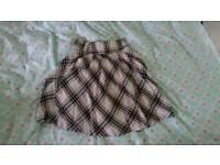 Miss Sixty skirt size M