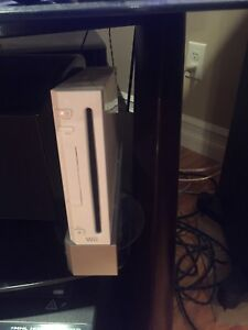 Nintendo Wii with games $150 obo
