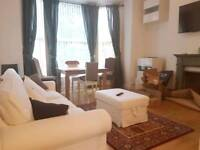 2 Bed Ground floor flat £1550com East Croydon