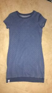 U.S. Polo T-shirt dress