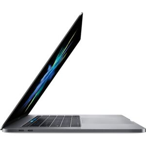 NEW 2017 MACBOOK PRO 15' 2.9GHz 16GB 512GB TOUCH