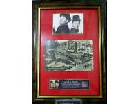 Laurel & Hardy rare collectable