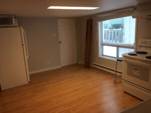 1 bedroom, 2 story house with Laundry and Parking