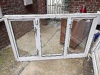 **DOUBLE GLAZED WINDOW**