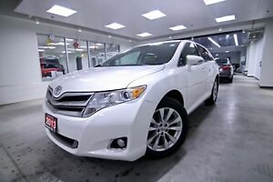 2013 Toyota Venza BASE AWD, ONE OWNER, ORIGINAL RHT VEHICLE NON