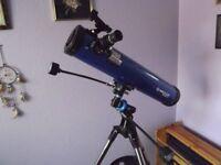 polaris 76 telscope