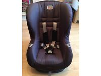Britax Eclipse Car Seat Excellent Condition