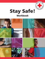 NEW! Red Cross Stay Safe! Program for ages 9-11. October 21st!