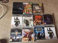 Ps3 & Xbox 360 games