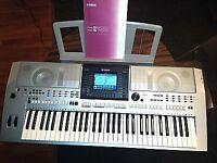 yamaha psr s900 keyboard usb, mic arranger workstation