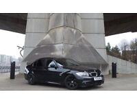 2008 58 BMW 320D M SPORT AUTO 2.0 DIESEL MOT 04/18(CHEAPER PART EX WELCOME)