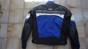 Men's First Gear motorcycle Touring Jacket