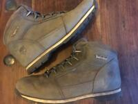 Boys/men's timberland boots