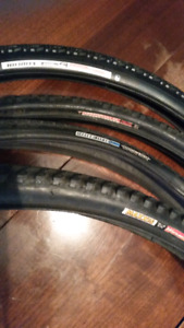 Four bike tire for sale