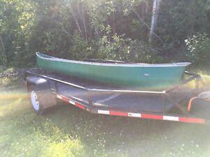 Older Coleman canoe - SALE PENDING?