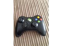 Xbox 360 controller pad