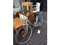 Two bikes for quick sale repairs needed