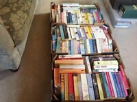 Approx 100 reading books ( womens )