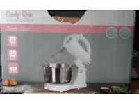 NEW DUNELM CANDY RISE COLLECTION STAND MIXER GREEN