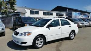 2008 Toyota Corolla CE - Alloys, Sunroof *MONSTER BLOWOUT SALE*